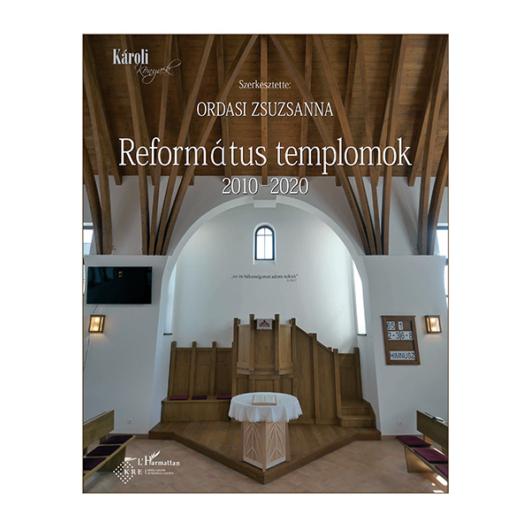Református templomok