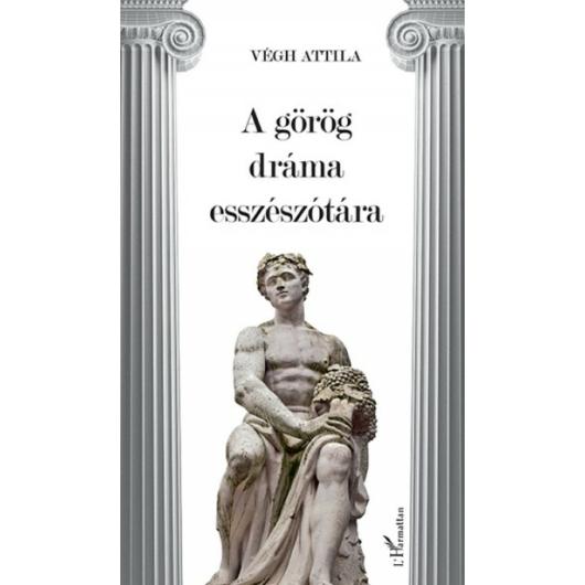 A görög dráma esszészótára