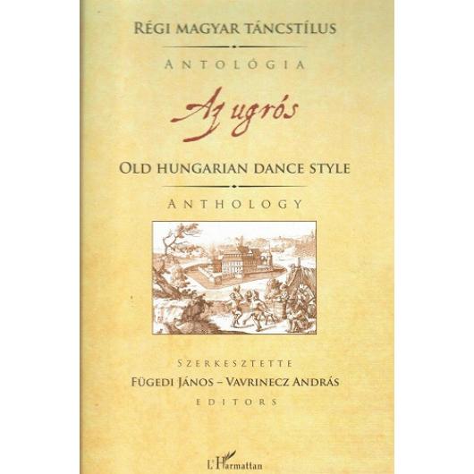 Régi magyar táncstílus - Az ugrós