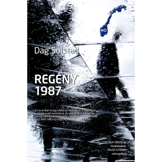 Regény, 1987