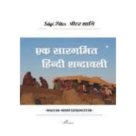 Magyar-Hindi szókincstár