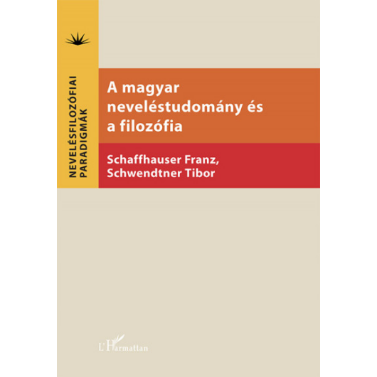 A magyar neveléstudomány és a filozófia