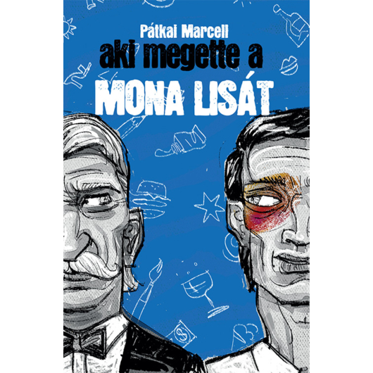 Aki megette a Mona Lisát