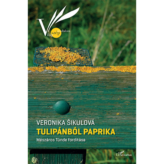 Tulipánból paprika