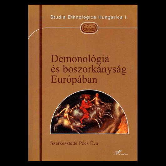 Demonológia és boszorkányság Európában
