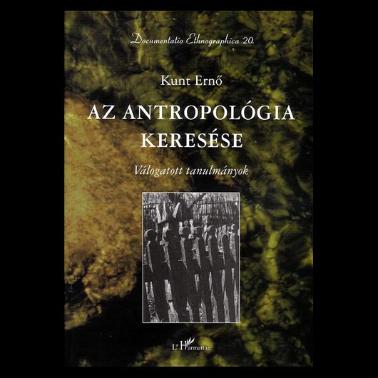 Az antropológia keresése