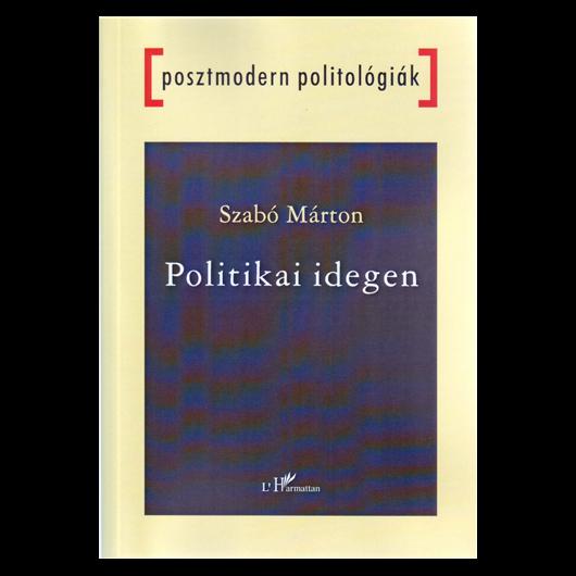 Politikai idegen
