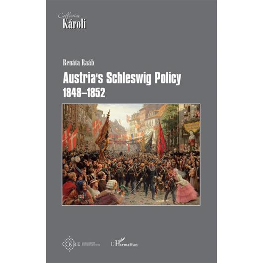 Austria's Schleswig Policy