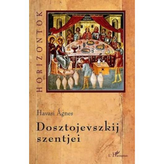 Dosztojevszkij szentjei