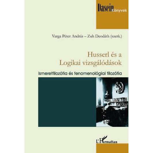 Husserl és a Logikai vizsgálódások