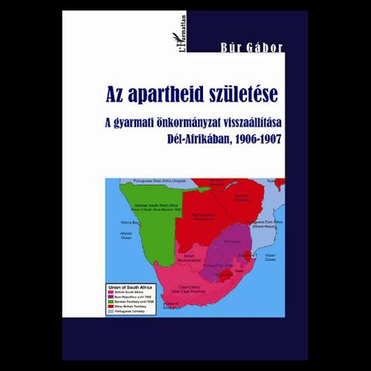 Az apartheid születése