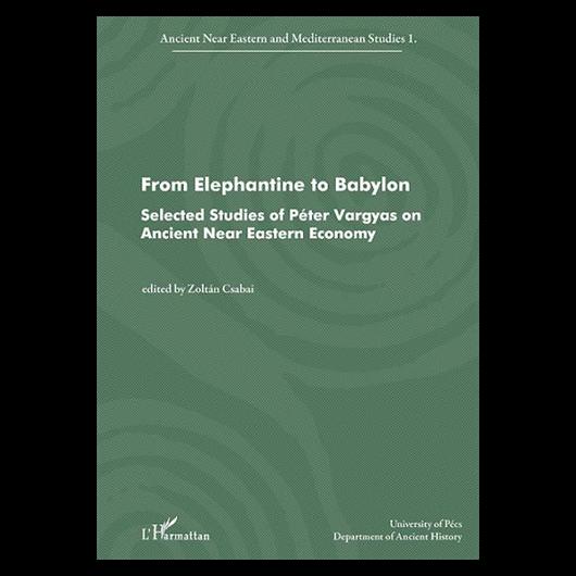 From Elephantine to Babylon