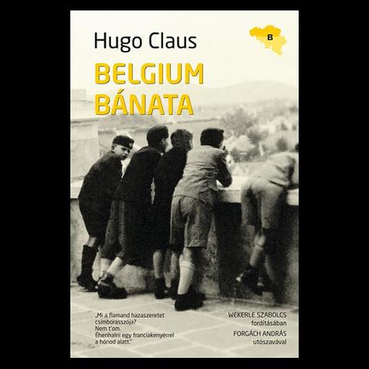 Belgium bánata