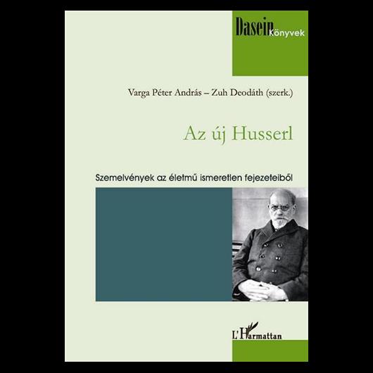 Az új Husserl