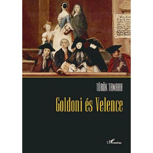 Goldoni és Velence