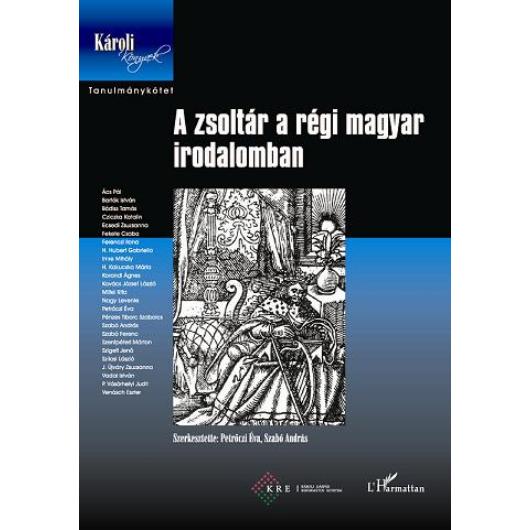 A zsoltár a régi magyar irodalomban