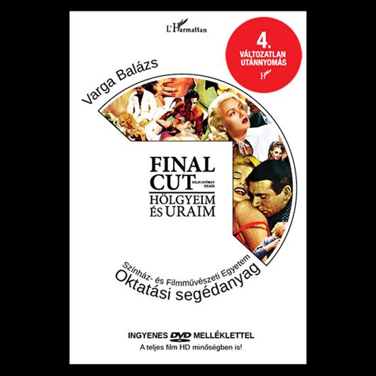 Final Cut – A tankönyv