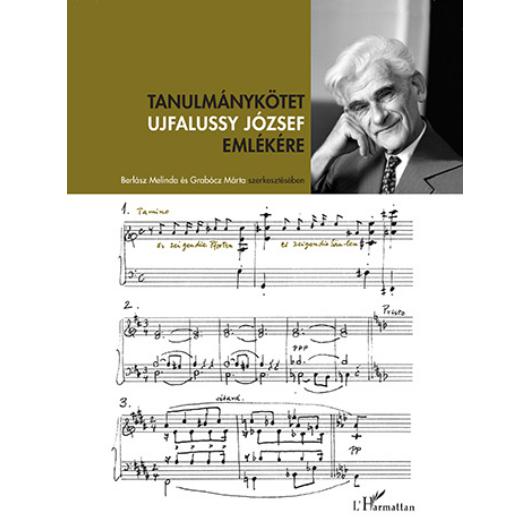 Tanulmánykötet Ujfalussy József emlékére