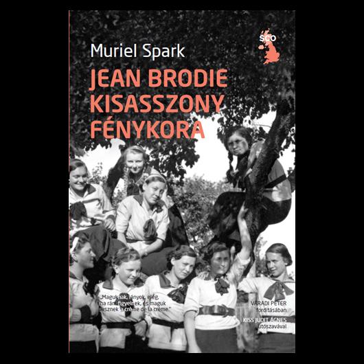 Jean Brodie kisasszony fénykora
