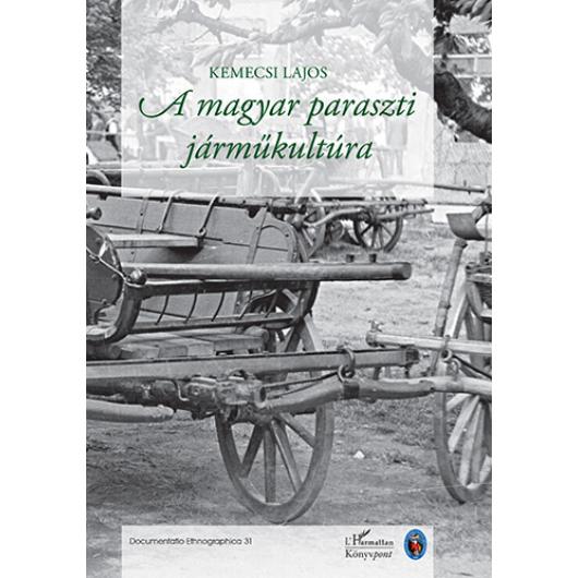 A magyar paraszti járműkultúra