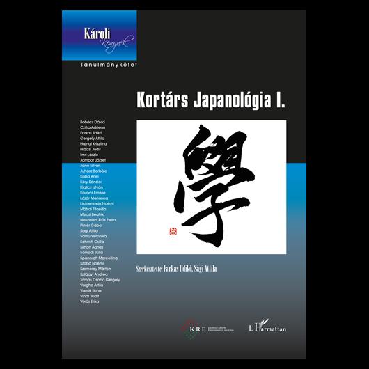 Kortárs Japanológia I.
