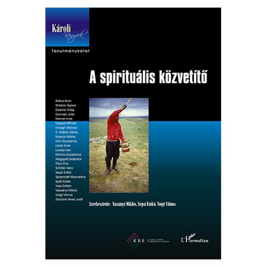 A spirituális közvetítő (átdolgozott, javított kiadás)