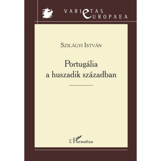 Portugália története a huszadik században