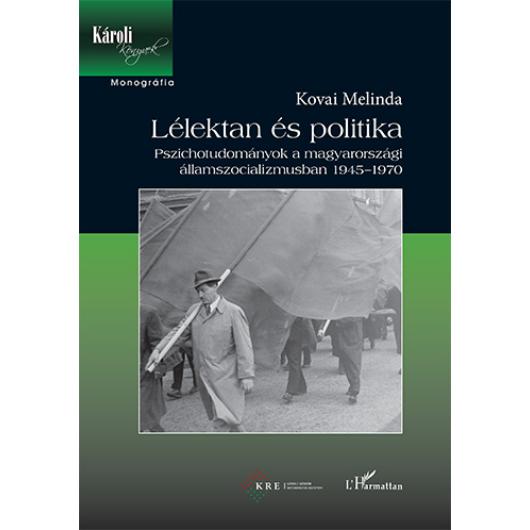 Lélektan és politika - 2. javított kiadás