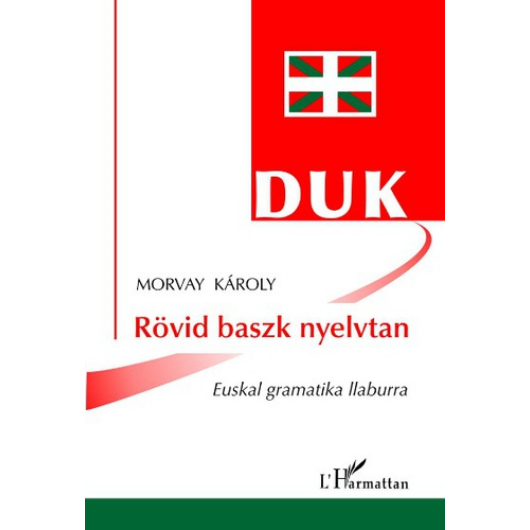 Magyar-baszk szószedet