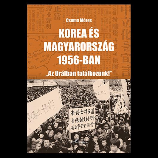 Korea és Magyarország 1956-ban