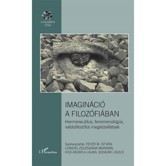 Lengyel Zsuzsanna: Imagináció a filozófiában