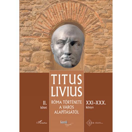 Róma története a Város alapításától - II. kötet