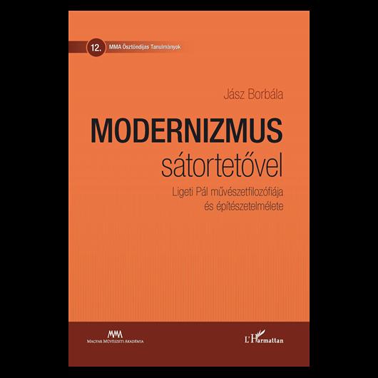 Modernizmus sátortetővel