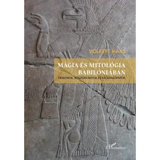Mágia és mitológia Babiloniában