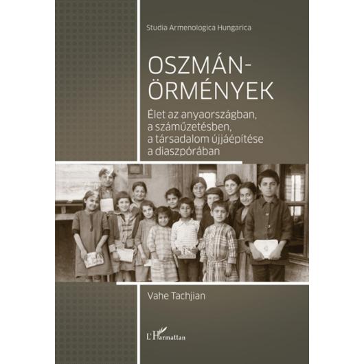 Oszmán-örmények