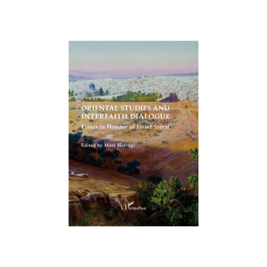 Oriental Studies and Interfaith Dialogue