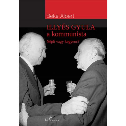Illyés Gyula, a kommunista
