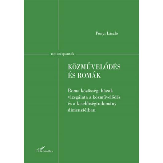 Közművelődés és romák