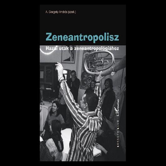 Zeneantropolisz