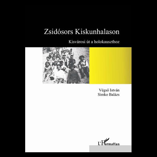 Zsidósors Kiskunhalason