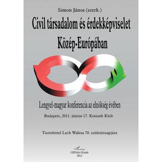 Civil társadalom és érdekképviselet Közép-Európában