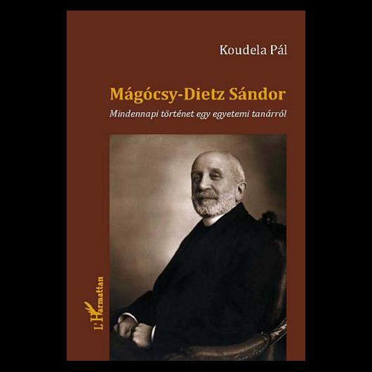 Mágócsy-Dietz Sándor
