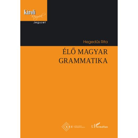 Élő magyar grammatika