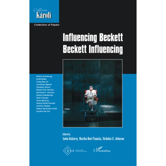 Influencing Beckett / Beckett Influencing