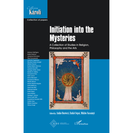 Initiation into the Mysteries