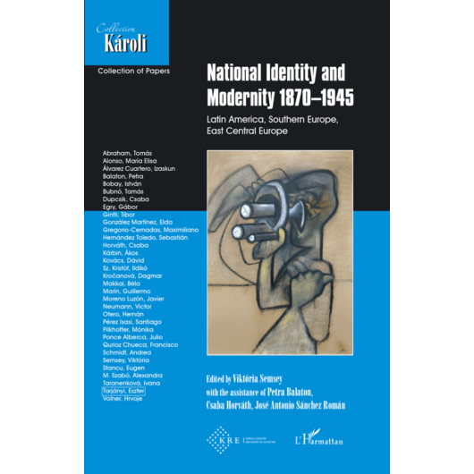 National Identity and Modernity 1870–1945